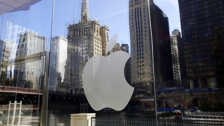 Ρωσία: Πρόστιμο - «μαμούθ» 12,1 εκατ. δολαρίων στην Apple
