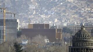 Στέιτ Ντιπάρτμεντ: Αποσύρεται το προσωπικό της πρεσβείας των ΗΠΑ στην Καμπούλ