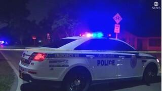 ΗΠΑ: Τρίχρονο αγόρι σκοτώθηκε από πυροβολισμούς στο πάρτι γενεθλίων του
