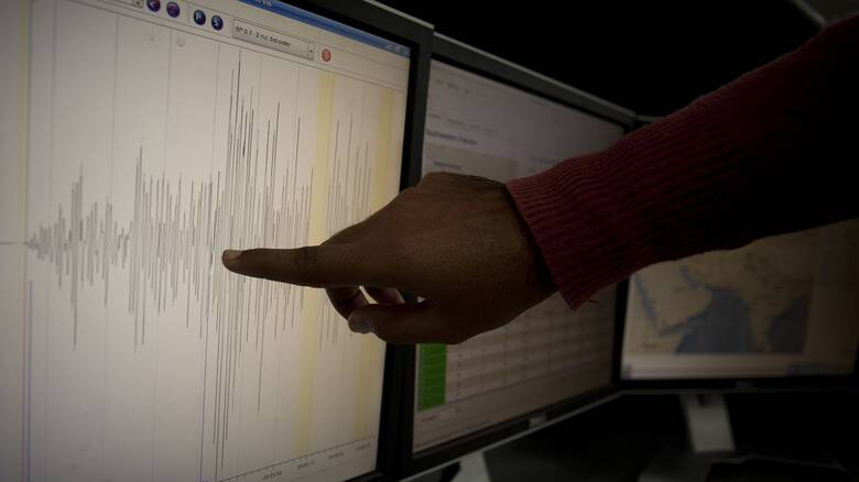 Ινδία: Ισχυρός σεισμός6,2 Ρίχτερ - Δεν υπάρχουν ακόμα πληροφορίες για θανάτους
