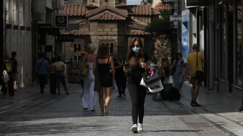 Lockdown: Αντίστροφη μέτρηση για την κατάργηση των SMS – Συνεδριάζουν σήμερα οι λοιμωξιολόγοι