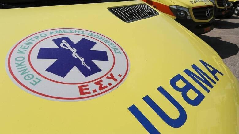 Ηλεία: 17χρονος τραυματίστηκε σοβαρά από βαρελότο