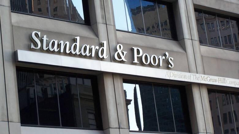 Αναβάθμισε τις ελληνικές τράπεζες η S&P