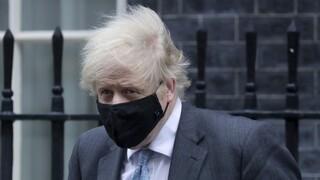 Brexit: Ο Τζόνσον χαιρετίζει την ψήφιση της εμπορικής συμφωνίας από το Ευρωκοινοβούλιο