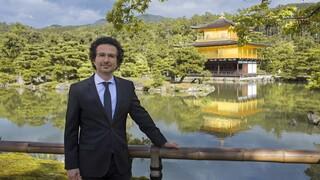 Ένας Κύπριος συνθέτης κατακτά την Ιαπωνία με τη μουσική του
