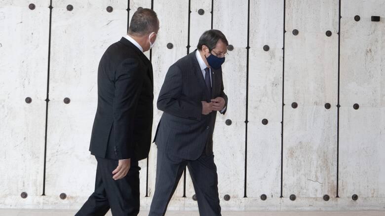 Διπλωματικές πηγές: Με εποικοδομητική διάθεση και καλή πίστη η Ελλάδα στην πενταμερή για το Κυπριακό