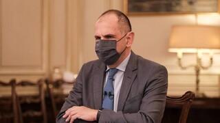Γεραπετρίτης: «Διαβατήριο» για τη σωτηρία και την ανάκαμψη το εμβόλιο