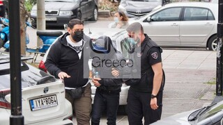 Μένιος Φουρθιώτης: Ποινική δίωξη για σωρεία κακουργηματικών και πλημμεληματικών πράξεων
