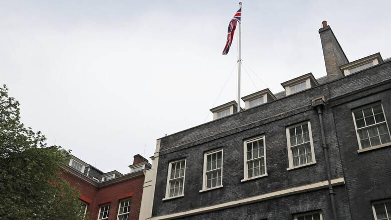 Βρετανία: Αντιμέτωπος με έρευνα ο Τζόνσον για την πολυτελή ανακαίνιση της πρωθυπουργικής κατοικίας