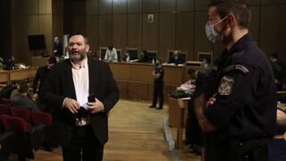 Υπό κράτηση ο Γιάννης Λαγός στις Βρυξέλλες - Δεν αποδέχτηκε την παράδοσή του