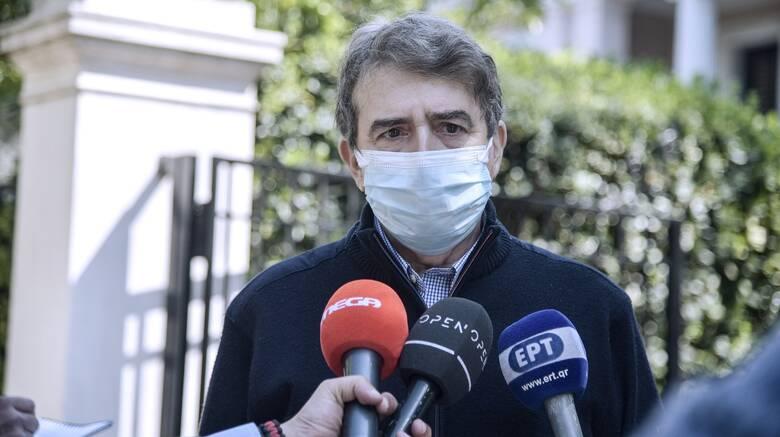 Χρυσοχοΐδης: Συγχαρητήρια στην ΕΛ.ΑΣ. για την εξιχνίαση της υπόθεσης Φουρθιώτη