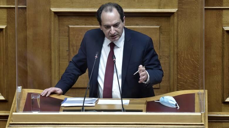 Σπίρτζης: Τι και ποιοι συνδέουν την κυβέρνηση Μητσοτάκη με τον κ. Φουρθιώτη;