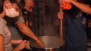 Ουρουγουάη: Άνθιση της εθελοντικής κουζίνας εν μέσω πανδημίας