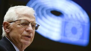 Σκοτεινή περίοδο στις σχέσεις Δύσης - Ρωσίας διαβλέπει ο Ζοζέπ Μπορέλ