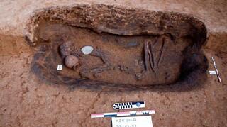 Αίγυπτος: Στο «φως» σπάνιοι τάφοι, πριν την εποχή των Φαραώ
