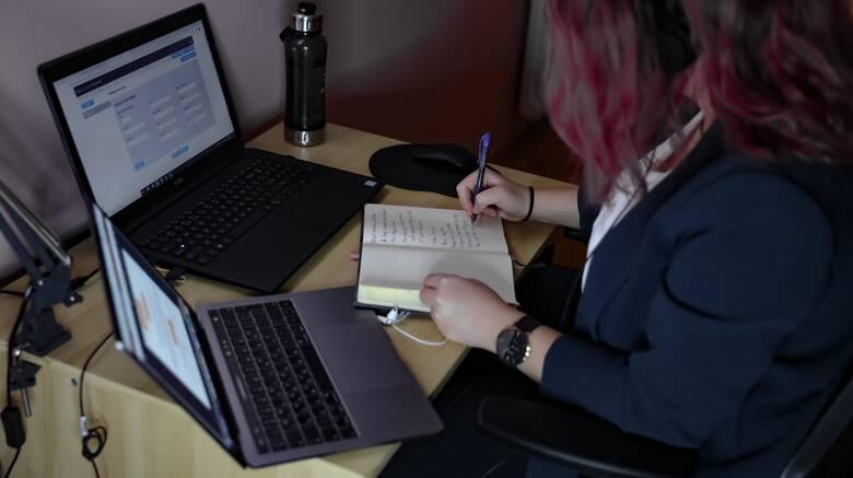 Κορωνοϊός: Παρατείνεται η τηλεργασία έως τις 31 Μαΐου - Τι ισχύει για εργοδότες και εργαζόμενους