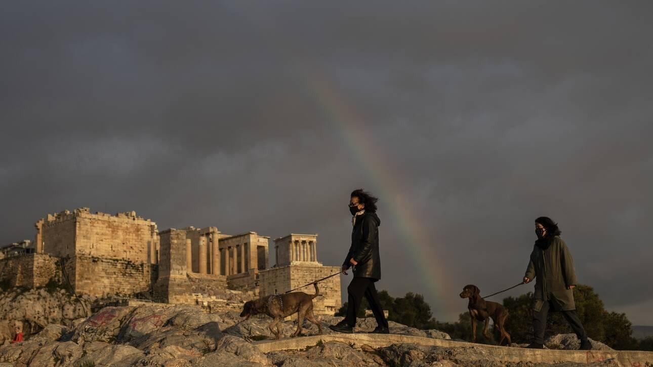 Ωράριο λειτουργίας των αρχαιολογικών χώρων κατά τις ημέρες του Πάσχα και την Πρωτομαγιά