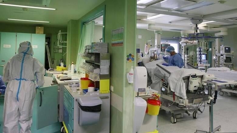 Έρευνα - Κορωνοϊός: Αυξημένος κίνδυνος για ασθενείς με προχωρημένο διαβήτη