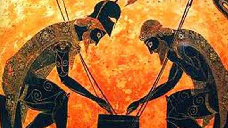 Οι τζογαδόροι της αρχαιότητας: Πώς στοιχημάτιζαν οι αρχαίοι Έλληνες;