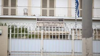 Φυλακές Κορυδαλλού: Απετράπη η εισαγωγή ναρκωτικών - Κατασχέθηκαν μαχαίρια και 15 λίτρα αλκοόλ