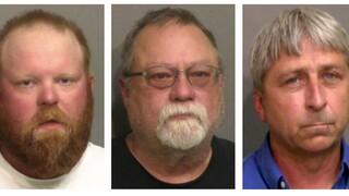 ΗΠΑ: Ρατσιστικό έγκλημα η δολοφονία Άρμπερι - Τρεις λευκοί ενώπιον της Δικαιοσύνης