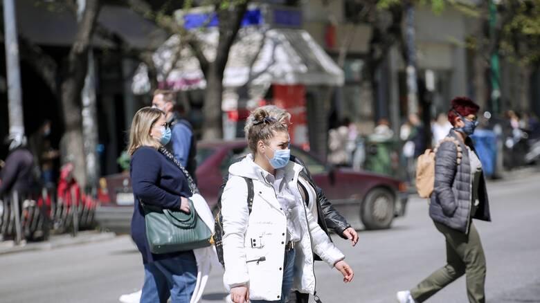 Θεσσαλονίκη: Συνεχίζεται η αποκλιμάκωση του ιικού φορτίου στα λύματα