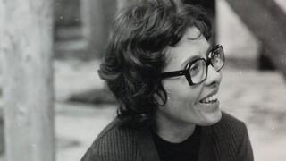 Πέθανε η ζωγράφος Τζένη Δρόσου