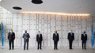 Κυπριακό: Ναυάγιο στις συζητήσεις – Νέο ραντεβού ανακοίνωσε ο Γκουτέρες