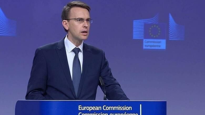 Πίτερ Στάνο: Η ΕΕ συνεχίζει να στηρίζει τις προσπάθειες του ΟΗΕ για το Κυπριακό