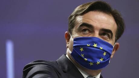 Σχοινάς: Η Ένωση Ασφαλείας της ΕΕ γίνεται πραγματικότητα
