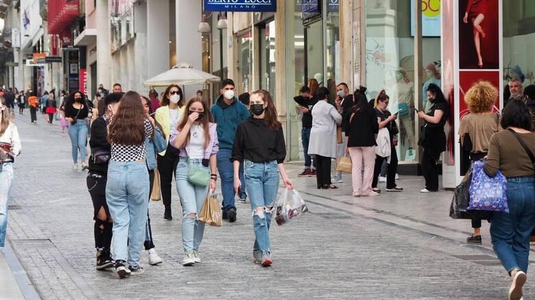Κορωνοϊός - Πάσχα: Πώς θα λειτουργήσουν τα καταστήματα Μ. Παρασκευή και Μ. Σάββατο