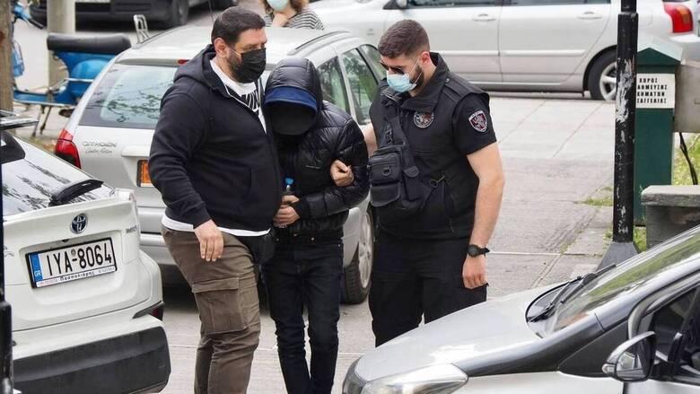 Φουρθιώτης: Προβλήματα με τους τρομοκράτες επικαλέστηκε σύμφωνα με τον συγκατηγορούμενό του