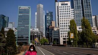 Γερμανία - Κορωνοϊός: Πρώτα δείγματα αλλαγής τάσης στην αύξηση των κρουσμάτων