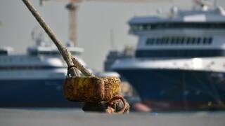 ΠΝΟ: Εικοσιτετράωρη πανελλαδική απεργία σε όλα τα πλοία στις 6 Μαΐου