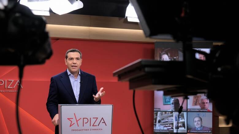 ΣΥΡΙΖΑ: Το νομοσχέδιο Χατζηδάκη η μάχη  - «κλειδί» για τη νέα συγκυρία