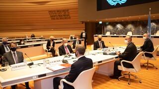 Τσαβούσογλου-Τατάρ: Αν υπάρξουν νέες συνομιλίες στο Κυπριακό θα είναι μεταξύ κρατών