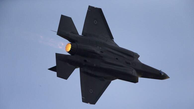 Ισραήλ: Τα αεροσκάφη μας μπορούν να φτάσουν το Ιράν...