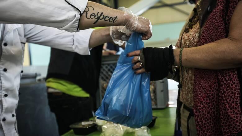 Πάσχα στην πόλη εν μέσω κορωνοϊού: Γεύματα και δράσεις αλληλεγγύης