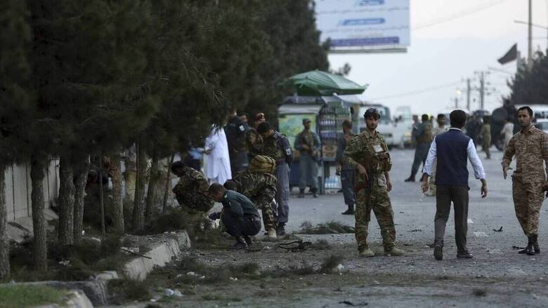 Αφγανιστάν: Αυξήθηκε η βία το πρώτο τρίμηνο του 2021