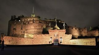 Σκωτία: Το κάστρο του Εδιμβούργου και οι ιστορικοί χώροι ανοίγουν ξανά για τους επισκέπτες