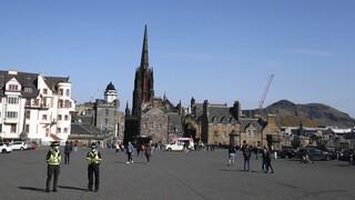 Πρωθυπουργός Σκωτίας: Πρώτα η έξοδος από την πανδημία και μετά η συζήτηση για την ανεξαρτησία