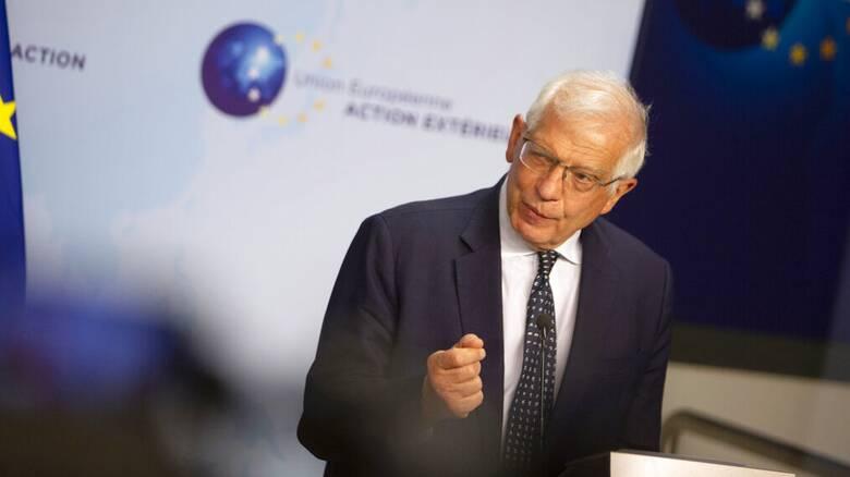 Μπορέλ - Παλαιστίνη: Απογοητευτική η απόφαση για αναβολή των εκλογών
