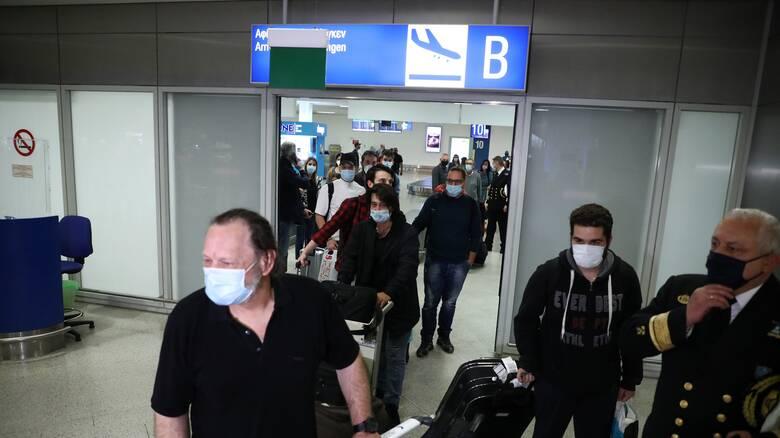 ΥΠΑ: Παράταση έως 14 Μαΐου των αεροπορικών οδηγιών για πτήσεις εξωτερικού