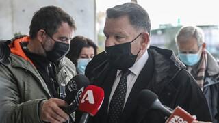Κούγιας: Απαγορεύω σε οποιονδήποτε τη χρήση του ονόματός μου στην υπόθεση Φουρθιώτη