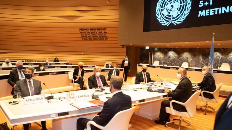 Γερμανία: Αντίθετη στην τουρκική πρόταση δύο κρατών στην Κύπρο
