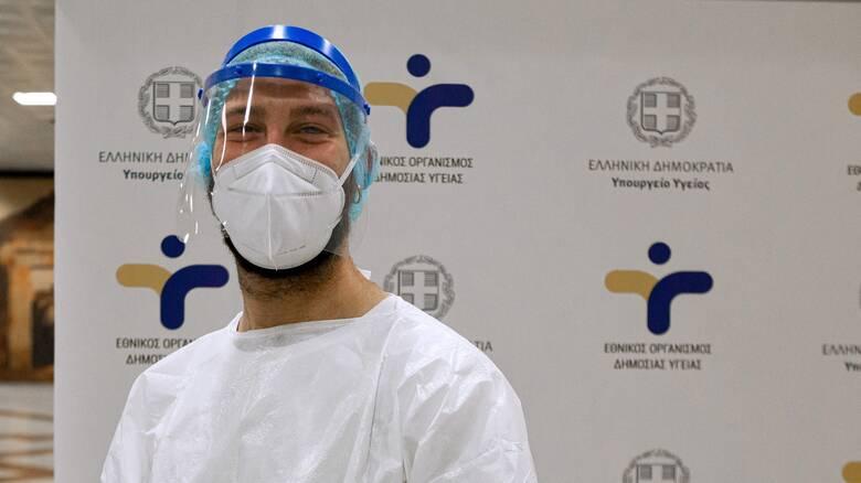 Κορωνοϊός: Πού θα πραγματοποιηθούν δωρεάν rapid test το Μεγάλο Σάββατο