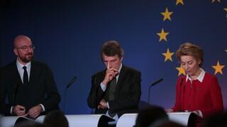 «Πυρά» ΕΕ κατά Ρωσίας: Απαράδεκτη η απαγόρευση εισόδου σε Ευρωπαίους αξιωματούχους