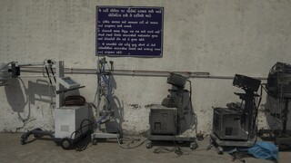 Ινδία: Νέα φονική πυρκαγιά σε ΜΕΘ Covid-19 και καινούργιο παγκόσμιο ρεκόρ κρουσμάτων