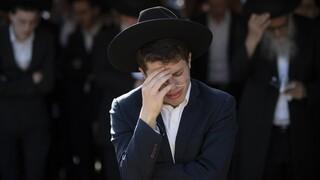 Τραγωδία στο Ισραήλ: Αμερικανοί και Καναδοί ανάμεσα στους νεκρούς
