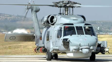 Πολεμικό Ναυτικό: Έρχεται το πρώτο αναβαθμισμένο Aegean Hawk S-70